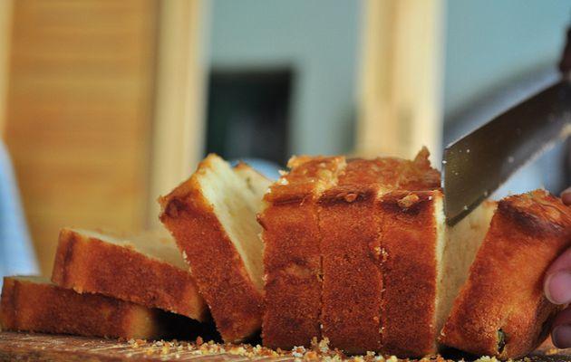 #08 Dommage, mes convives mangent sans-gluten...