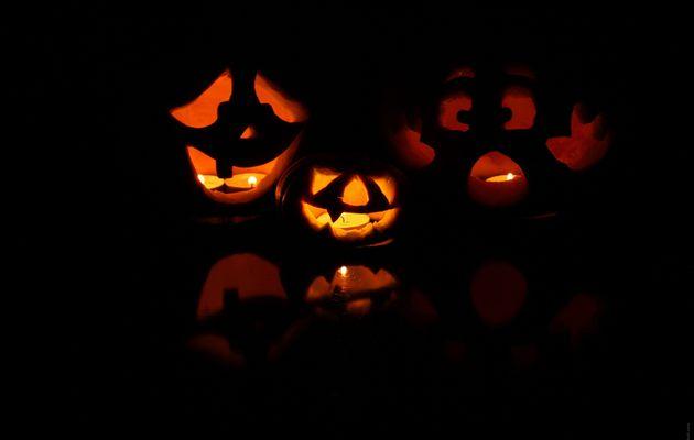 #60 Dommage, j'ai complètement oublié Halloween