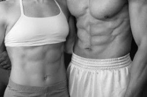 5 Approved Six Pack Abs Exercises for Women