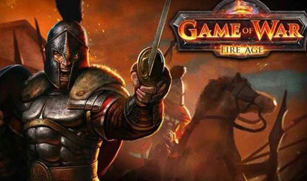 Game of War Fire Age Hack Triche et Astuces