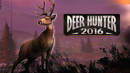 Deer Hunter 2016 Hack Cheat