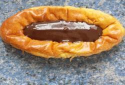 Barquettes LU au chocolat dukan