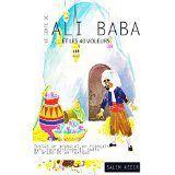 """Télécharger gratuitement le livre : le conte """"Ali Baba et les 40 voleurs"""" (offre valable du 5 au 9 janvier)"""