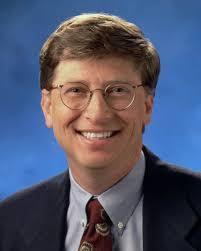 """Billes Gates : """"Ah, si seulement je parlais arabe..."""""""