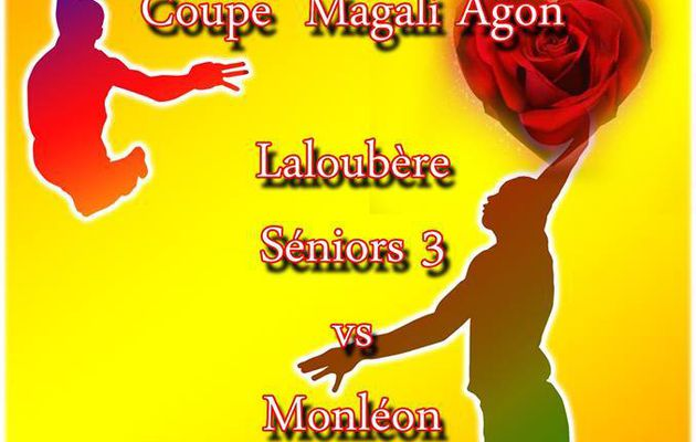 Seniors 3 VS Monléon