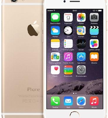 Holen Sie sich einen neuen iPhone 6