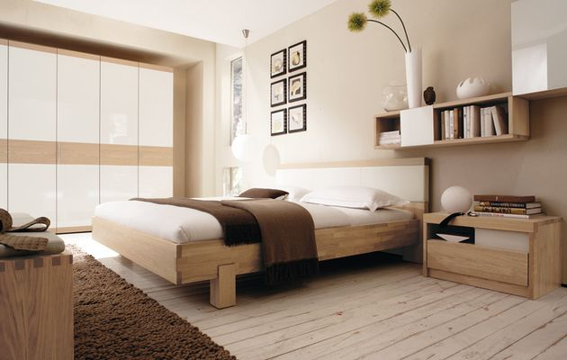 Bedrooms Decoration Ideas