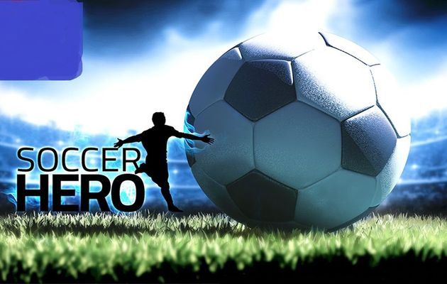 Score! Hero is another winner from First Touch Games