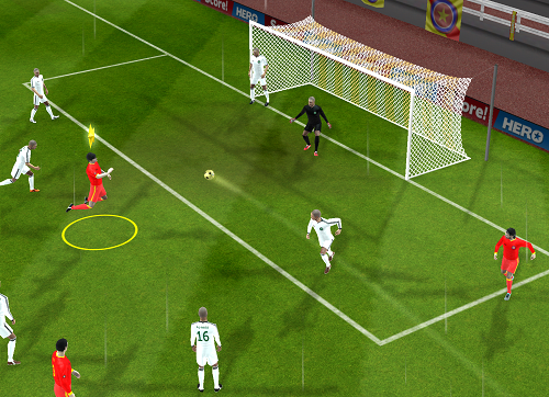 5 footballing truths we learned from playing Score! Hero