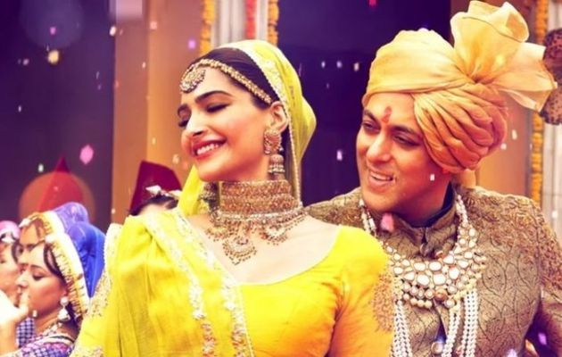From The Conviction to Bhaijaan and Now As 'Prem' In Prem Ratan Dhan Payo