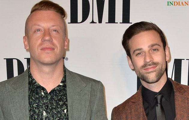 Macklemore just released a 9-minute song all about white privilege