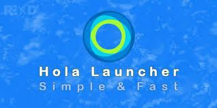 Download Hola Launcher