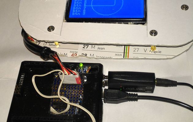 Arduino Yun (core & io) systems