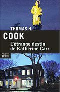 Thomas H. Cook est l'alchimiste des douleurs et des blessures profondes