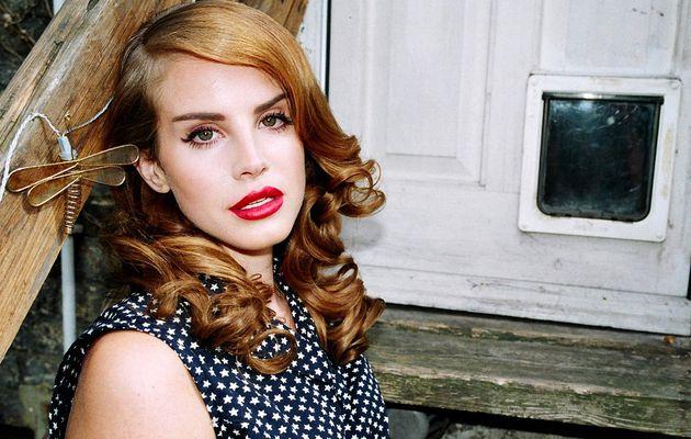 Lana est nominée aux NME Awards