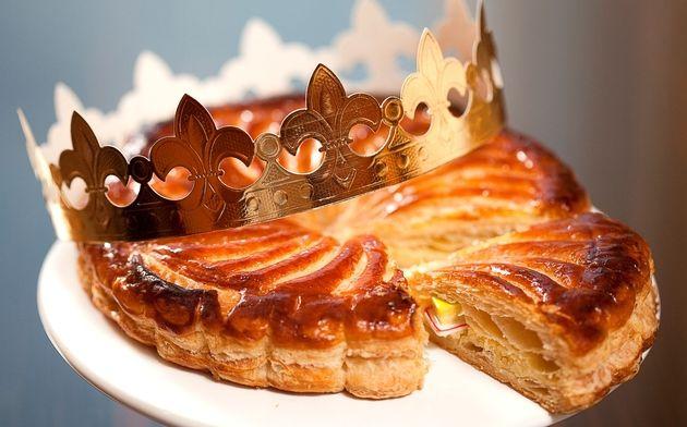 El origen de la Torta de los Reyes.