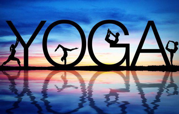 ¡ Los beneficios del yoga !