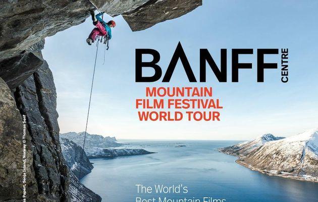 Festival de cine Banff Mountain