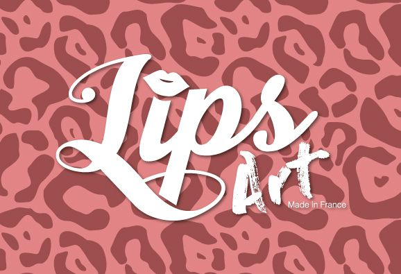 Les Pochoir Lip Art en vente !!!!!!!!