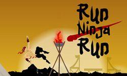 Games Run Ninja Run
