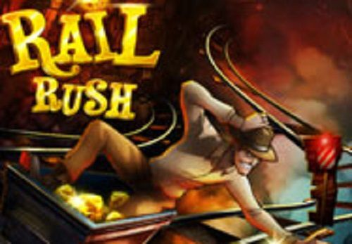 Games Rail Rush