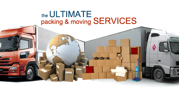 Top Packers and Movers in Secunderabad Serves Professionally