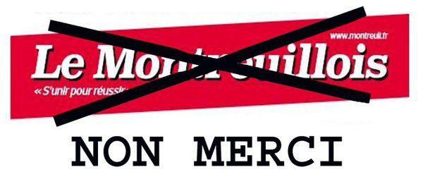 Habitants de Montreuil, contribuez à l'effort budgétaire