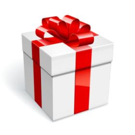 Pin-up : Le cadeau du jour - 22.12.2015