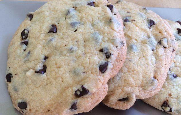 Les cookies d'Anaëlle