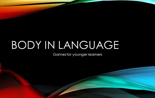 AMT1 Body in Language