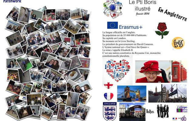 SM Mobility France Portugal to England