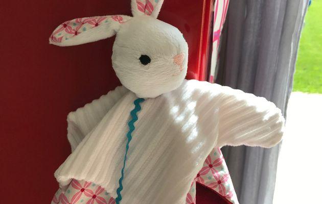 Mini-bunny, le retour !