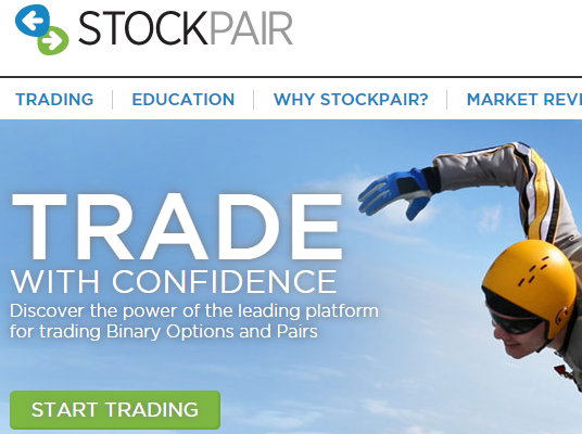 Look At Stockpair Review To See If It Is Good
