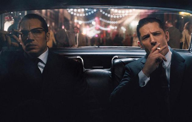 "Critique ""Legend"" de Brian Helgeland"