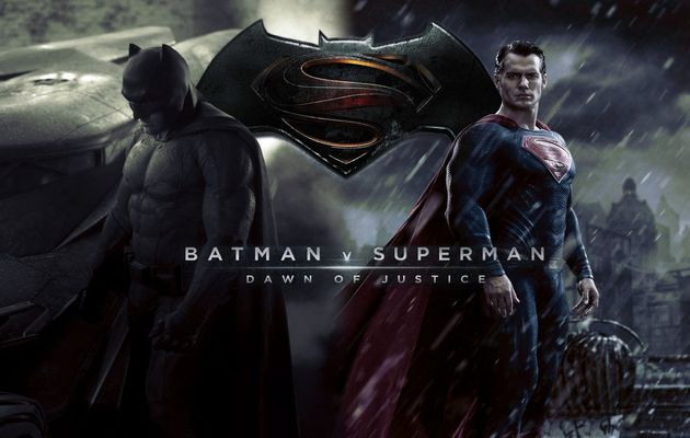 "Critique ""Batman V Superman"" de Zack Snyder"