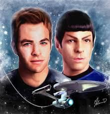 Fictions Star Trek
