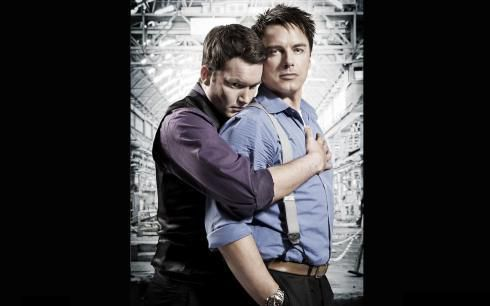 Fictions Torchwood