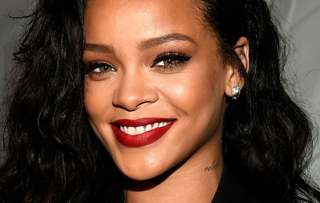 De Rihanna