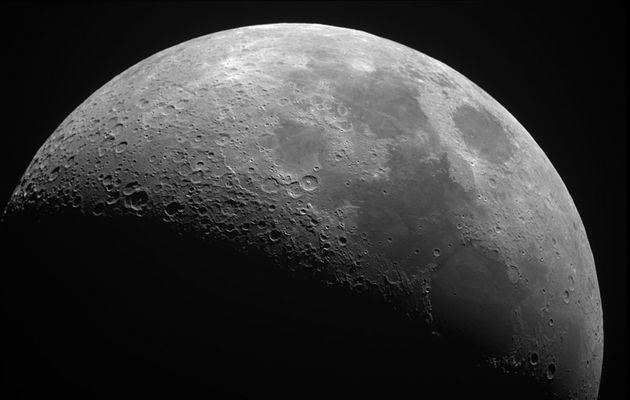 Les phénomènes astronomiques de la Lune en Janvier 2016