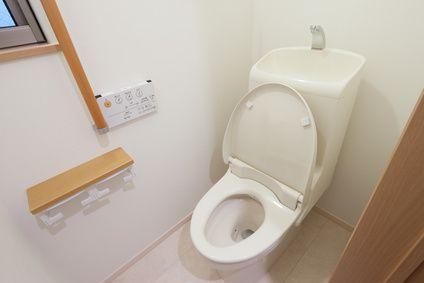 WC propres