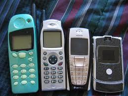 Bye bye mon ex-mobile !