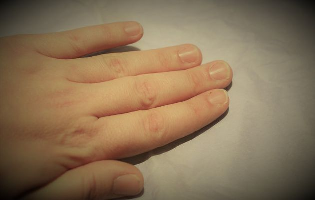 Fortifier ses ongles