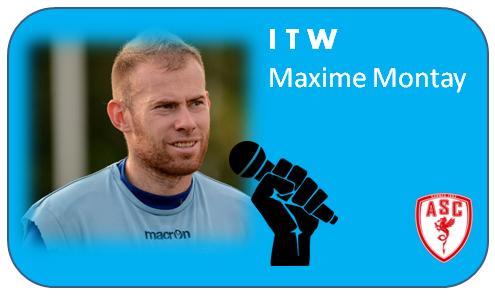 ITW Maxime Montay et Réjis Kouakou.