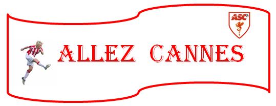 As Cannes - Istres Fc : Coupe de France