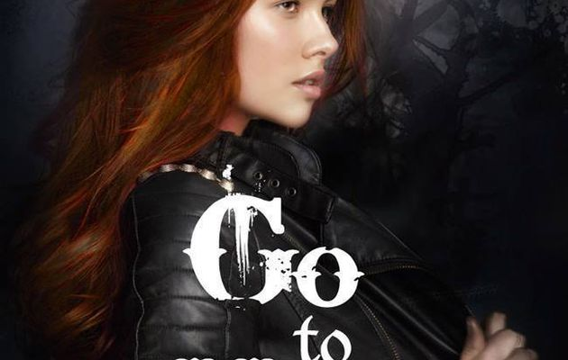 Oxanna Hope, Go to hell, tome 1