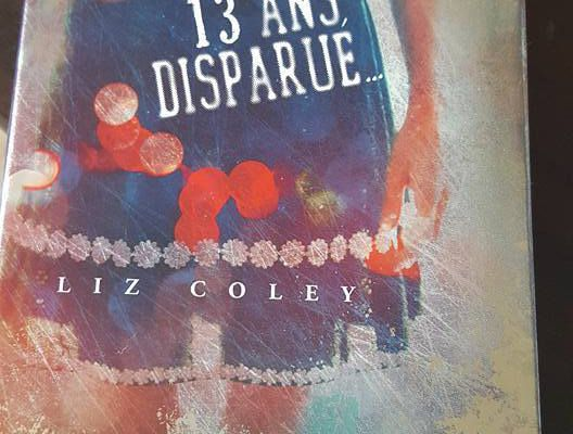 Angie, 13 ans, disparue... Liz Coley