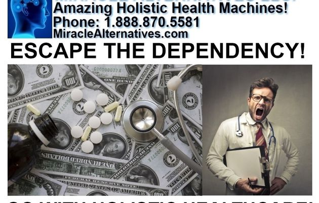 Huge Corruption Exposed In between Doctors And Pharmaceutical Companies!