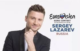 """You're the only one"" pour Sergey Lazarev"