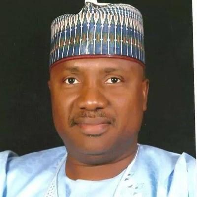 FLASH || Court Jails Former Adamawa Governor For Corruption