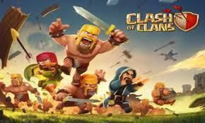 Simple Clash of Clans Battle Tips
